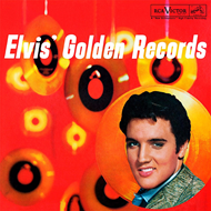 Elvis' Golden Records (VINYL - 180 gram)