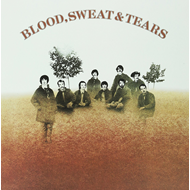 Produktbilde for Blood Sweat & Tears (USA-import) (VINYL - 180 gram)
