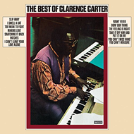 The Best Of Clarence Carter (VINYL - 180 gram)