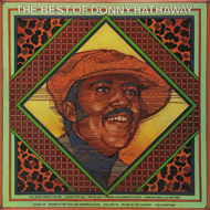 The Best Of Donny Hathaway (VINYL - 180 gram)