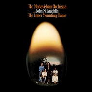 The Inner Mounting Flame (VINYL - 180 gram)
