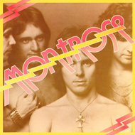 Produktbilde for Montrose (USA-import) (VINYL - 180 gram)