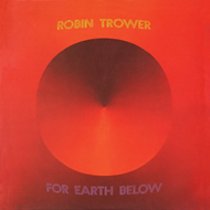 For Earth Below (VINYL - 180 gram)