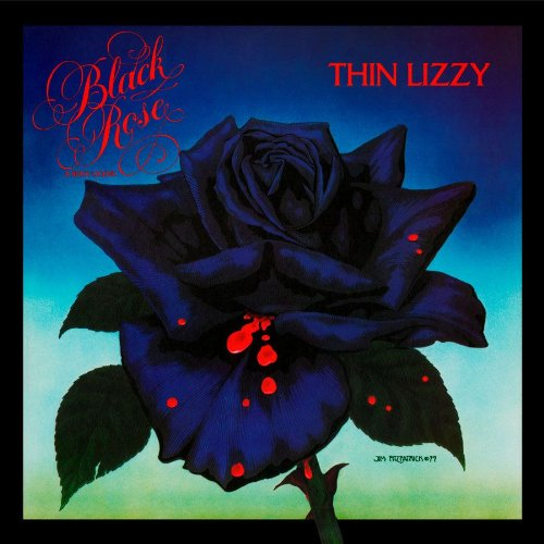 Black Rose - A Rock Legend (VINYL - 180 gram)