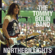 Produktbilde for Tommy Bolin Northern Lights: Live 9/ 22/ 76 (USA-import) (VINYL - 180 gram)