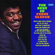 Produktbilde for Best Of Percy Sledge (USA-import) (VINYL - 180 gram)