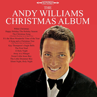 Andy Williams' Christmas Album (VINYL - 180 gram)