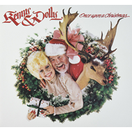 Once Upon A Christmas (VINYL - 180 gram - Green)