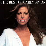 Produktbilde for The Best Of Carly Simon (USA-import) (VINYL - 180 gram)