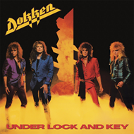 Under Lock And Key (VINYL - 180 gram)