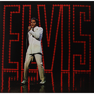 Produktbilde for Elvis: NBC TV Special (USA-import) (VINYL - 180 gram)
