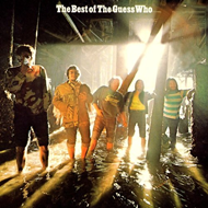 The Best Of The Guess Who (VINYL - 180 gram)