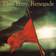 Produktbilde for Renegade (USA-import) (VINYL - 180 gram)