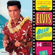 Blue Hawaii (Gatefold) (VINYL - 180 gram)