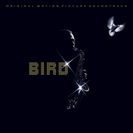 Bird - Original Motion Picture Soundtrack (VINYL - 180 gram - Blue)