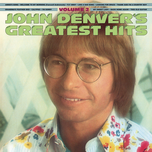 Greatest Hits, Vol. II (VINYL - 180 gram)