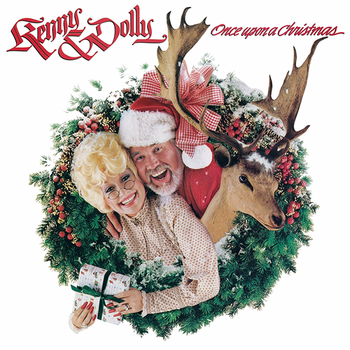 Once Upon A Christmas (VINYL)