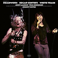 Roadwork - Limited Edition (VINYL - 180 gram - White)
