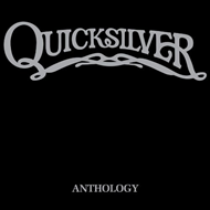 Quicksilver Anthology (VINYL - 2LP - 180 gram)