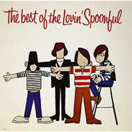 Best Of The Lovin Spoonful (VINYL - 180 gram)