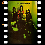 The Yes Album (VINYL - 2LP - 180 gram)