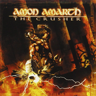 The Crusher (VINYL)