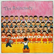 The Raincoats (VINYL - Red)