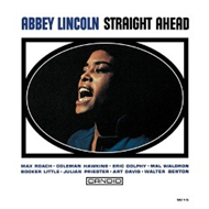 Straight Ahead (Pure Pleasure) (VINYL - 180 gram)