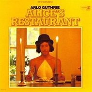 Alice'S Restaurant (Pure Pleasure) (VINYL - 180 gram)