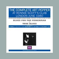 The Complete Art Pepper At Ronnie Scott's Club (Pure Pleasure) (VINYL - 7LP - 180 gram)