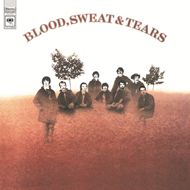 Produktbilde for Blood, Sweat & Tears (Pure Pleasure) (VINYL - 180 gram)