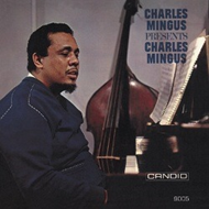 Produktbilde for Charles Mingus Presents Charles Mingus (Pure Pleasure) (VINYL - 180 gram)