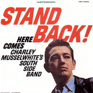 Stand Back (Pure Pleasure) (VINYL - 180 gram)