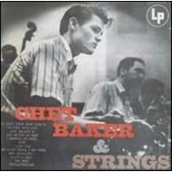 Chet Baker & Strings (Pure Pleasure) (VINYL - 180 gram - Mono)
