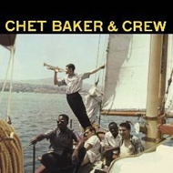 Chet Baker & Crew (Pure Pleasure) (VINYL - 2LP - 180 gram)