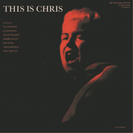 This Is Chris (Pure Pleasure) (VINYL - 180 gram - Mono)