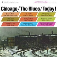 Chicago/The Blues/Today! (Pure Pleasure) (VINYL - 3LP - 180 gram)