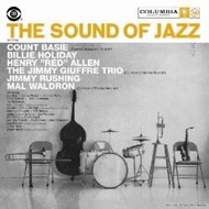 Produktbilde for The Sound Of Jazz (Pure Pleasure) (VINYL - 180 gram - Mono)