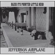 Bless It'S Pointed Little Head (Pure Pleasure) (VINYL - 180 gram)