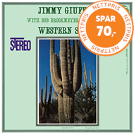 Produktbilde for Western Suite (Pure Pleasure) (VINYL - 180 gram)