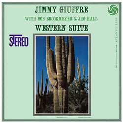 Western Suite (Pure Pleasure) (VINYL - 180 gram)