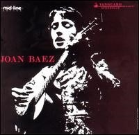 Joan Baez (Pure Pleasure) (VINYL - 180 gram)