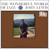 The Wonderful World Of Jazz (Pure Pleasure) (VINYL - 180 gram)