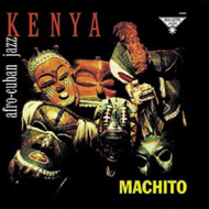 Kenya (Pure Pleasure) (VINYL - 180 gram)