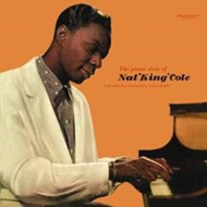 The Piano Style Of Nat King Cole (Pure Pleasure) (VINYL - 180 gram)