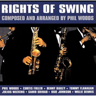Rights Of Swing (Pure Pleasure) (VINYL - 180 gram)