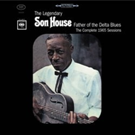 Father Of The Delta Blues - The Complete 1965 Sessions (Pure Pleasure) (VINYL - 2LP - 180 gram)