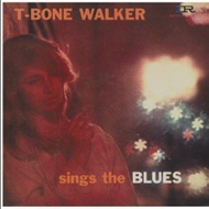 T-Bone Walker Sings The Blues (Pure Pleasure) (VINYL - 180 gram)