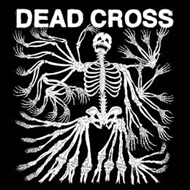 Dead Cross (VINYL - Gold)