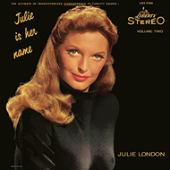 Julie Is Her Name Volume Two (Analogue Productions) (VINYL - 2LP - 200 gram - 45 RPM)